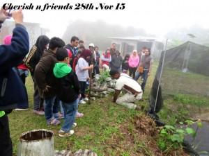 Cherish n friends 28 nov 15