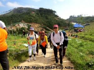 NRE 3rd March 15 gng siku 1st wm