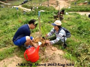 NRE 3rd March 15 gng siku 3rd wm
