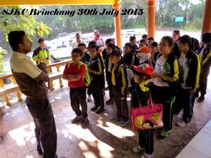 SJKC Brinchag 30th July 2015 1st
