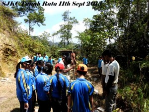 SJKCTanah Rata 11th Sept 2015  4th