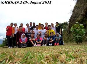 SMKSAS  24 aug 15 2nd